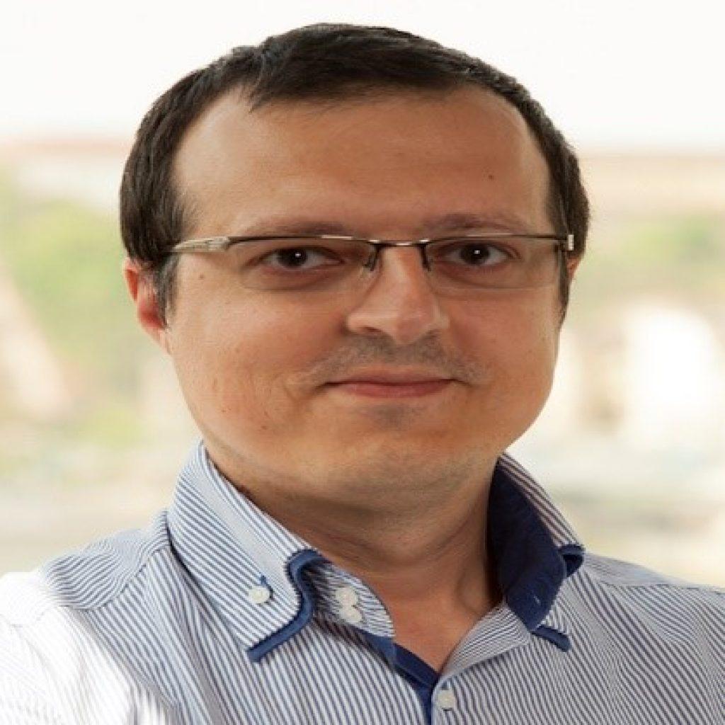 Vladimir Vucinic - Panelist